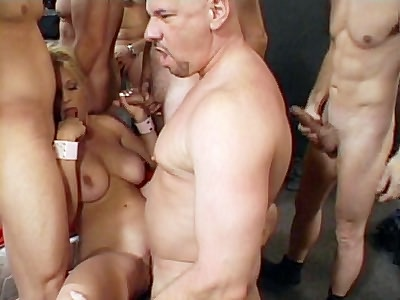 Group Sex Frenzy group sex video